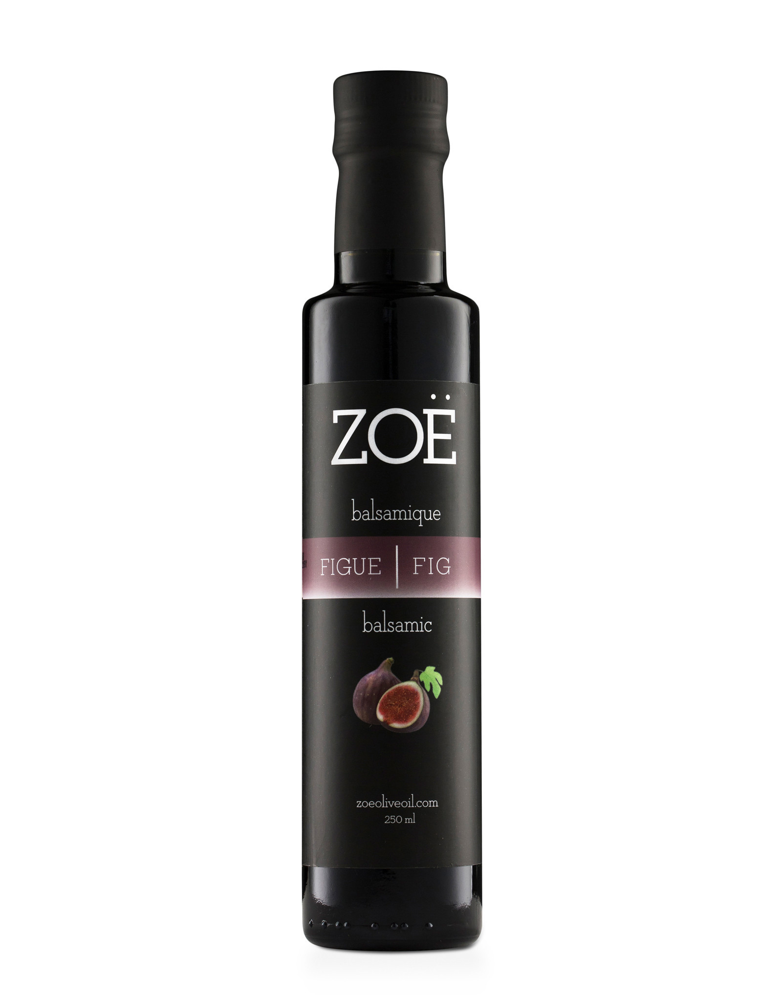 Zoe Zoe Balsamic Vinegars