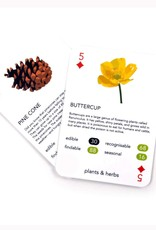 Playing Cards Foyagers
