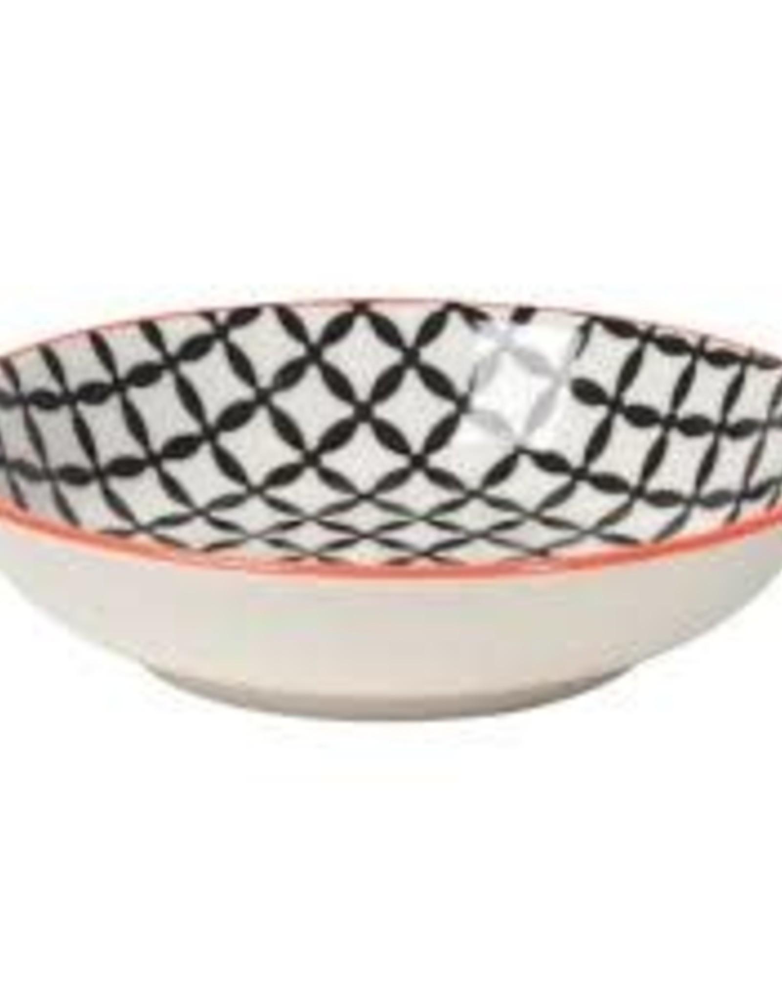 Lattice Dip Bowl