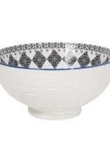 Casablanca Serving Bowl