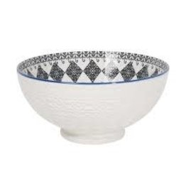 Casablanca Serving Bowl