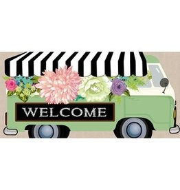 Flower Truck Switch Mat Insert