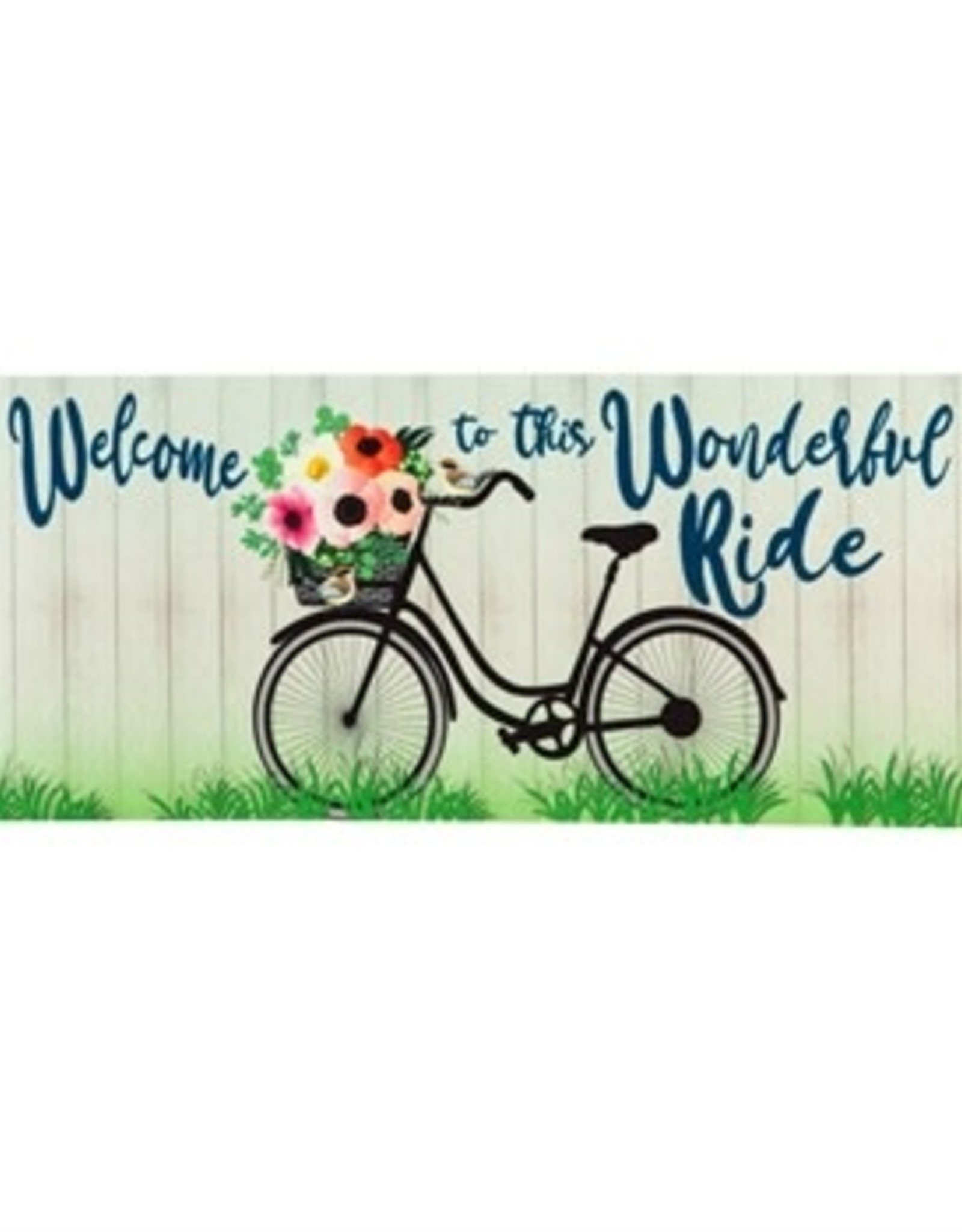 Wonderful Ride Switch Mat Insert