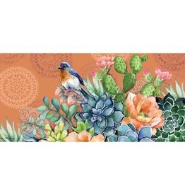 Fresh Succulents Switch Mat Insert