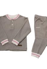 Juddlies Juddlies Cottage Collection 2T Pink