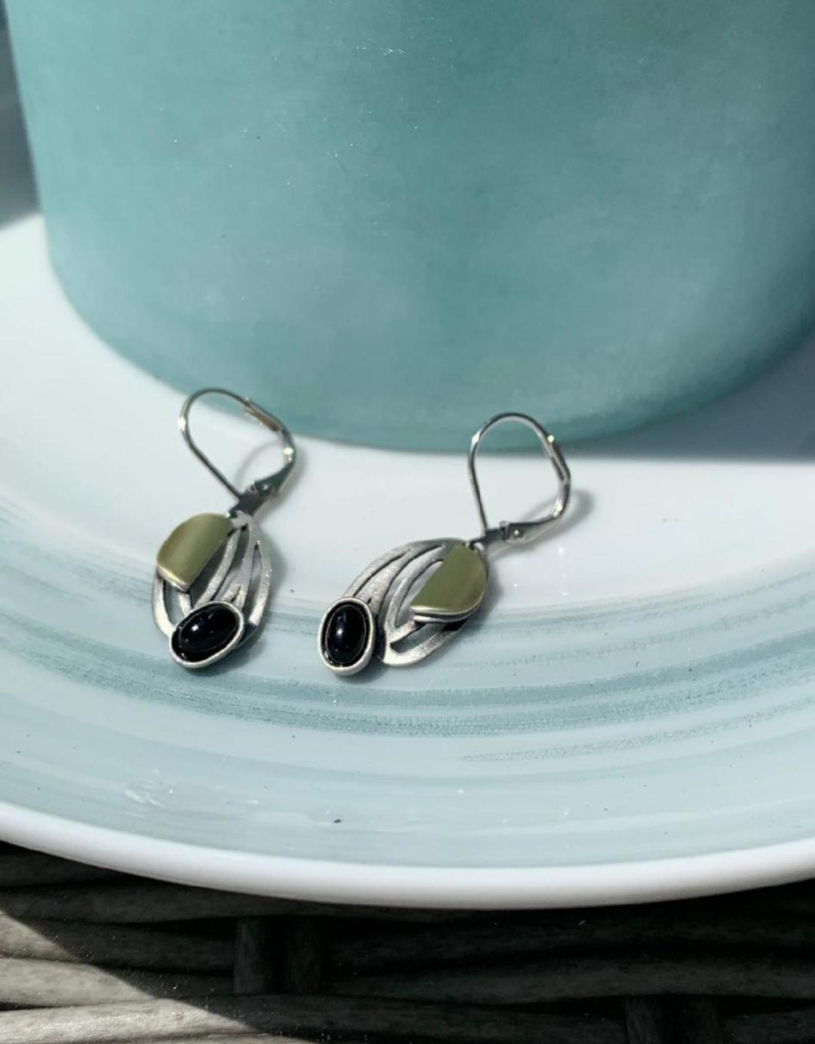 Christophe Poly Earrings