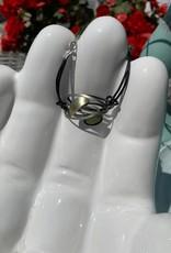 Christophe Poly Leather Bracelet