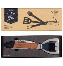 Gentlemen's Hardware BBQ Multi Tool
