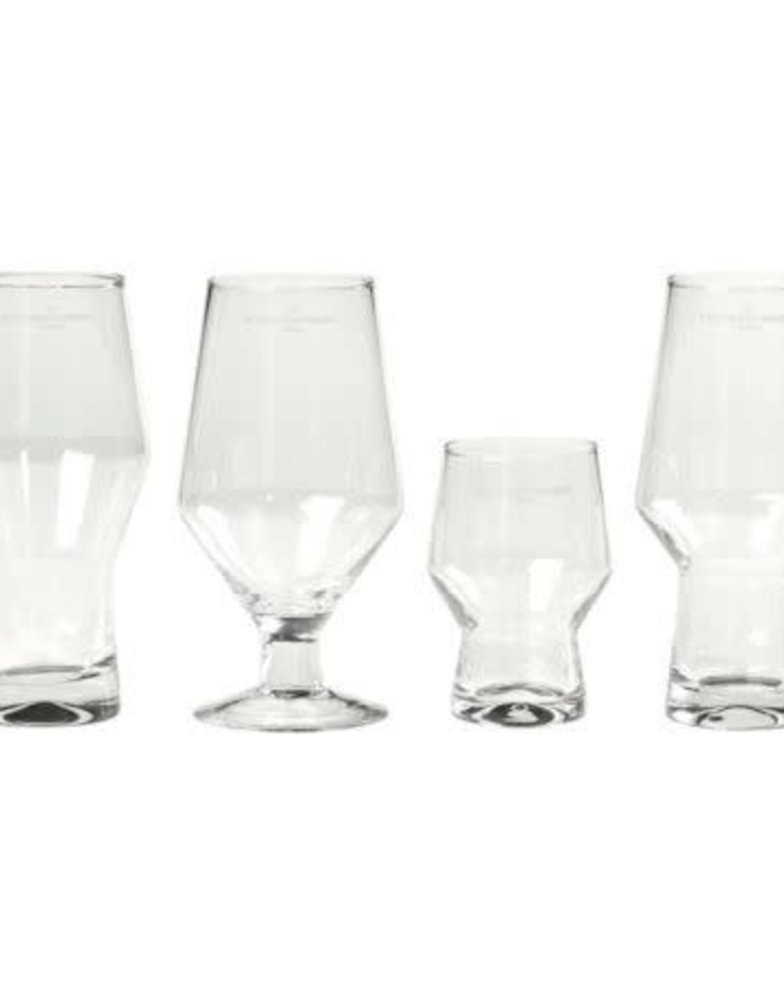 Gentlemen's Hardware Craft Beer Glasses