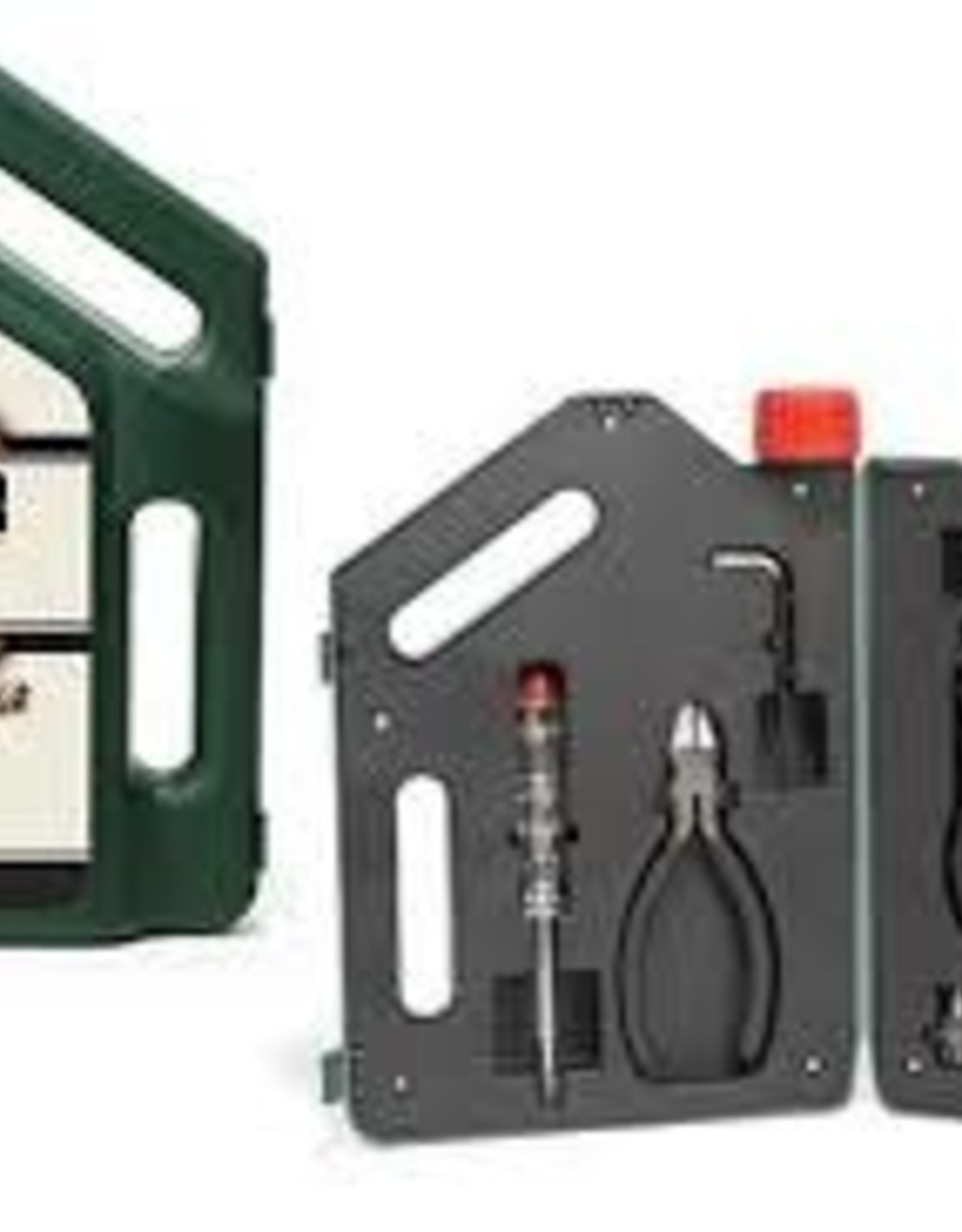 Oil Jug Tool Box