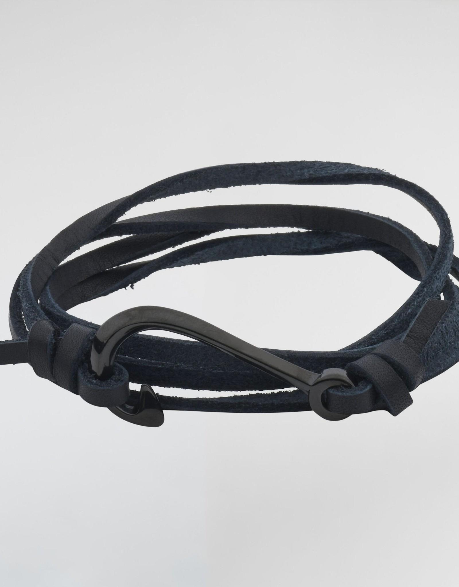 Higher Objects Fish Hook Bracelet