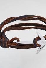 Higher Objects Anchor Bracelet