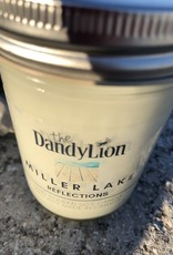 serendipity Miller Lake 8 oz soy candle