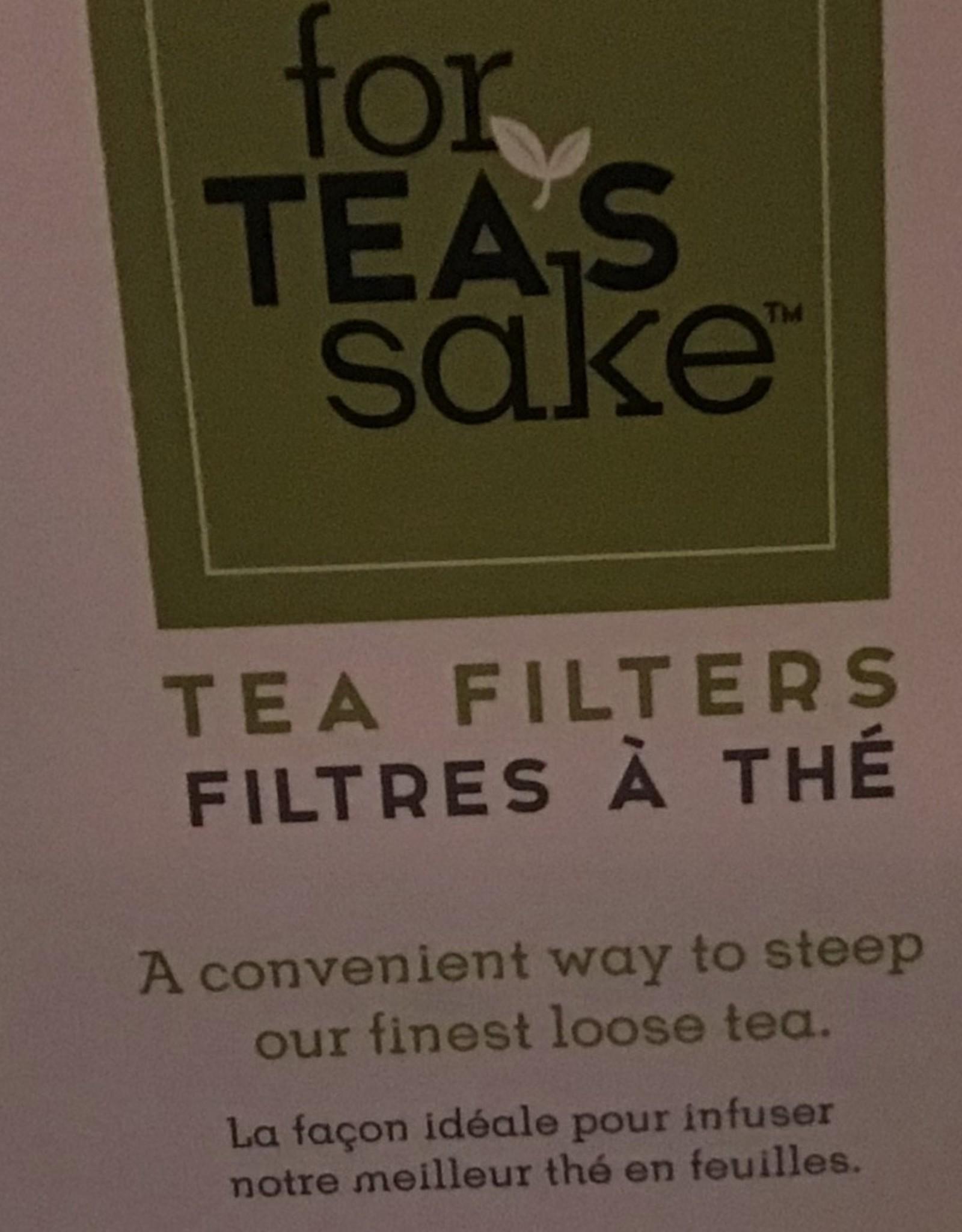 Tealish Tea Filters