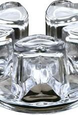 Asiatica Glass Teapot Warmer
