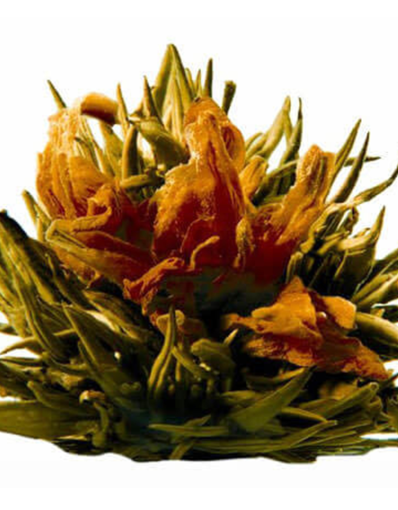Asiatica Blooming Tea