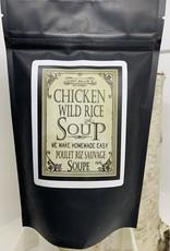 Aunt Millies Kitchen Chicken & Wild Rice 6 Cup Soup