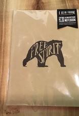 F as in Frank Free Spirit