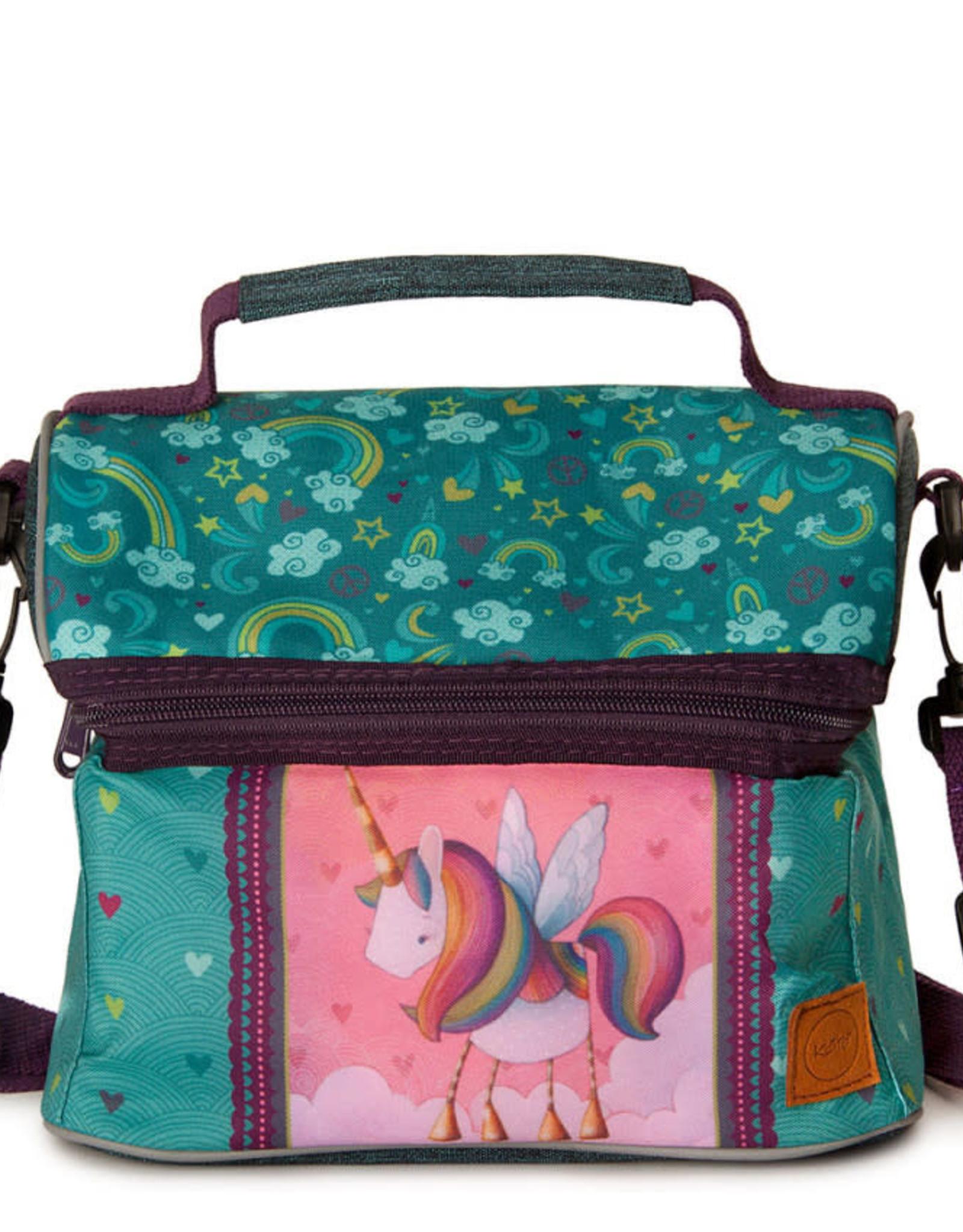 Ketto Lunch Bag Unicorn
