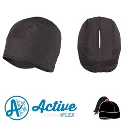 Vision Vogue Flex Beanie (Ponytail)