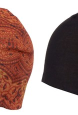 Vision Vogue Beanie - Orange