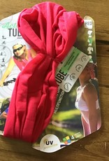 Vision Vogue Active Tube - Red