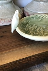 All Fired Up Bird Bowl - Large