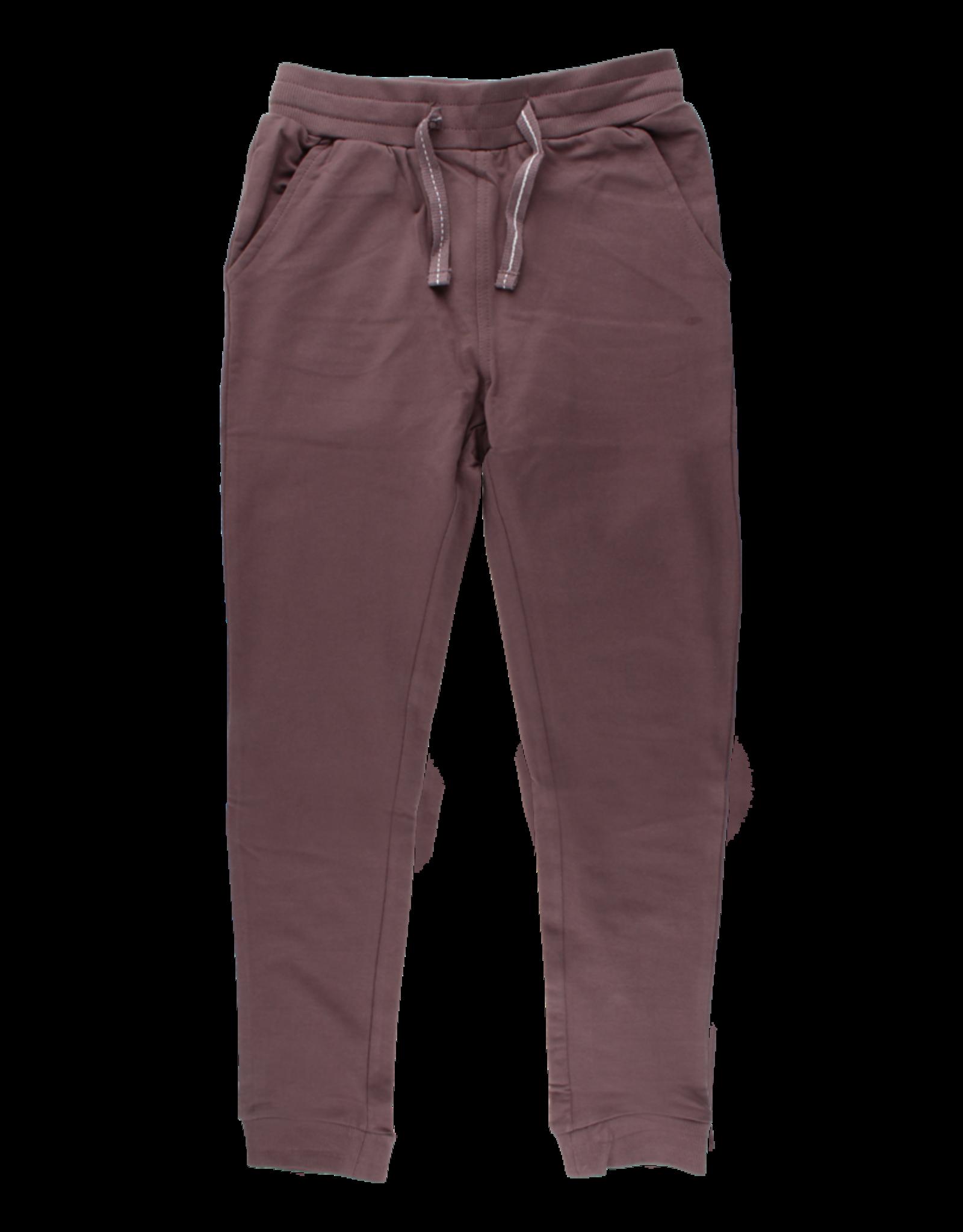 Nordic Label Lilac (dark plum) Joggers