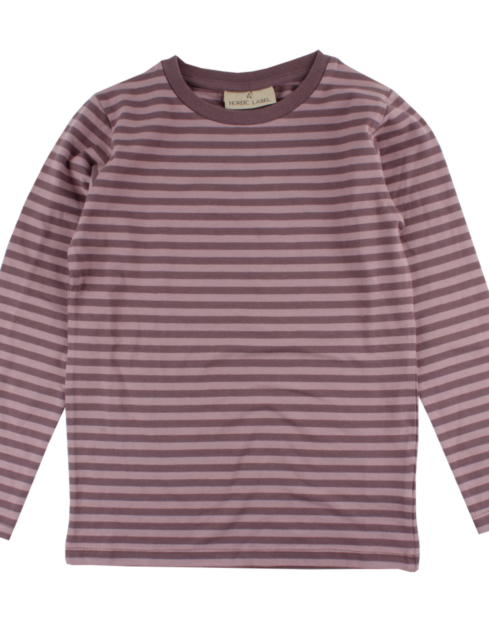 Nordic Label Long Sleeved Tee