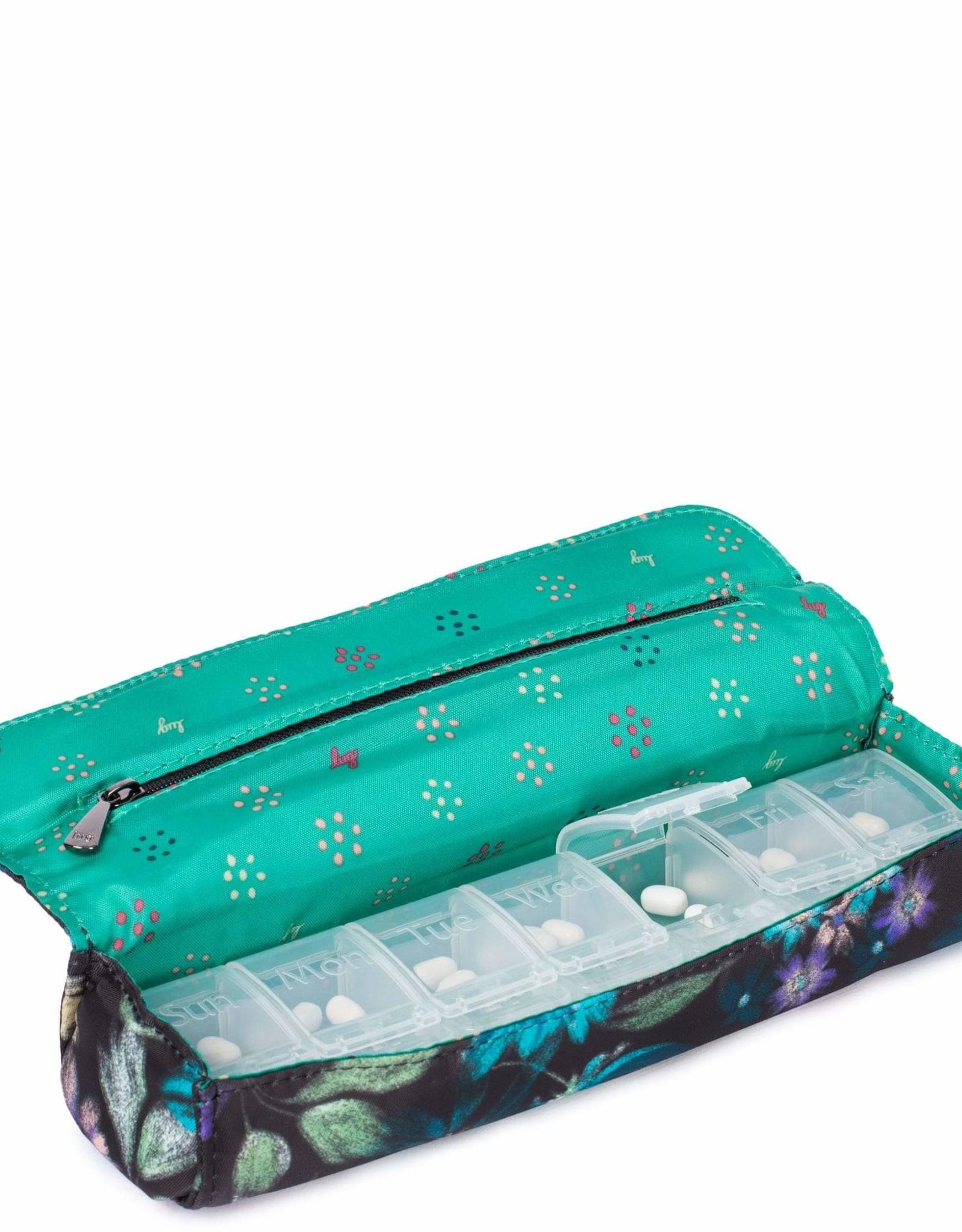 Lug Choo Choo Pill Box Case