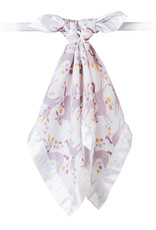 Cotton Security Blankets - Modern Unicorn