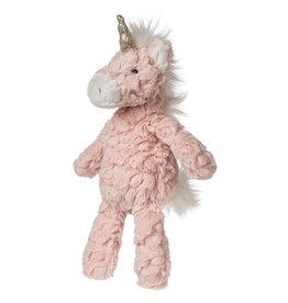 """Mary Meyer Blush Putty Unicorn - 10"""""""