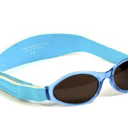 Banz Kids Adventure Banz (2y+) - Caribbean Blue
