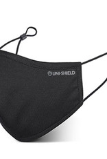Uni-Shield Face Mask with Silver Ion Protection
