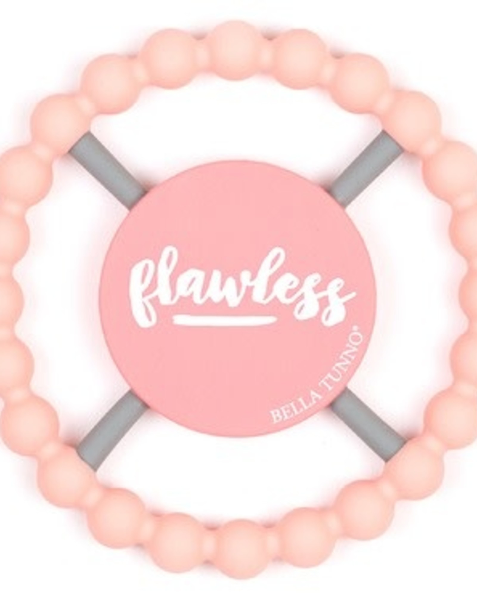 "Teether ""Flawless """