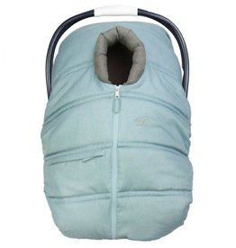 Petit Coulou Baby Car Seat Cover Mid Season