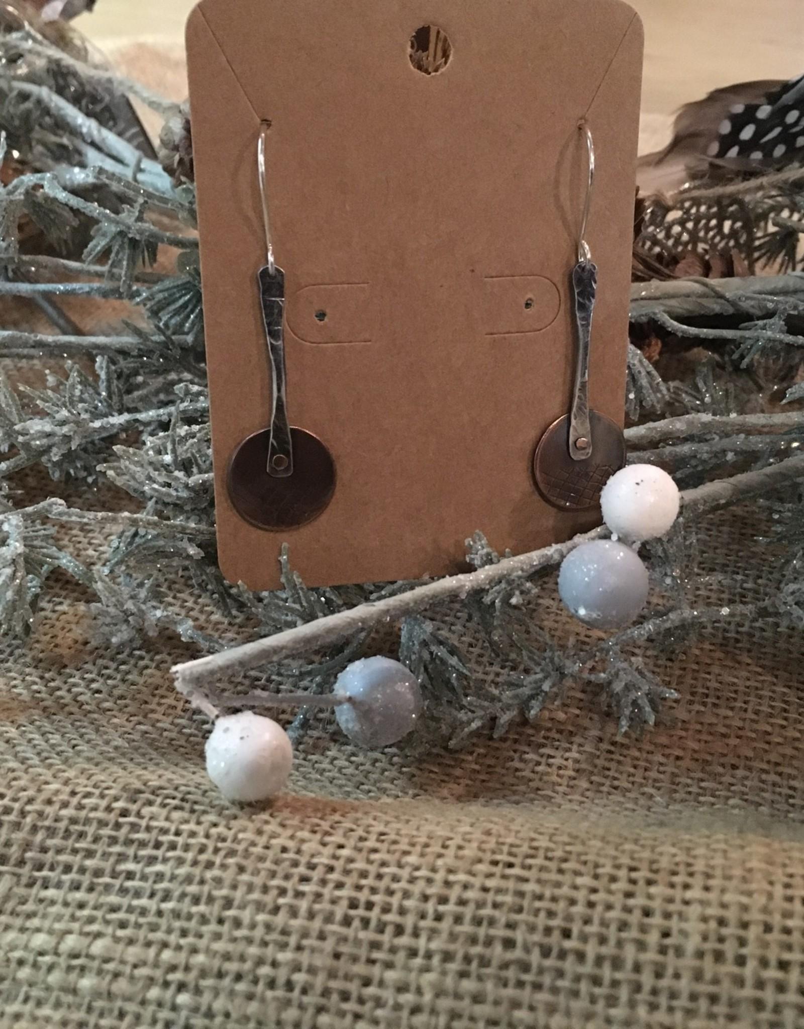 Shoreline Jewelry Sterling Silver & Copper -7