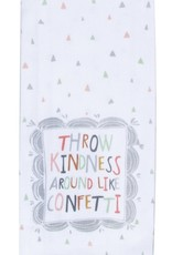 """Tea Towel """"Kindness"""""""