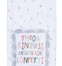 "Tea Towel ""Kindness"""