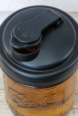 Recap Pour Cap for Mason Jars