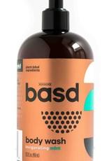 Basd Body Wash Basd