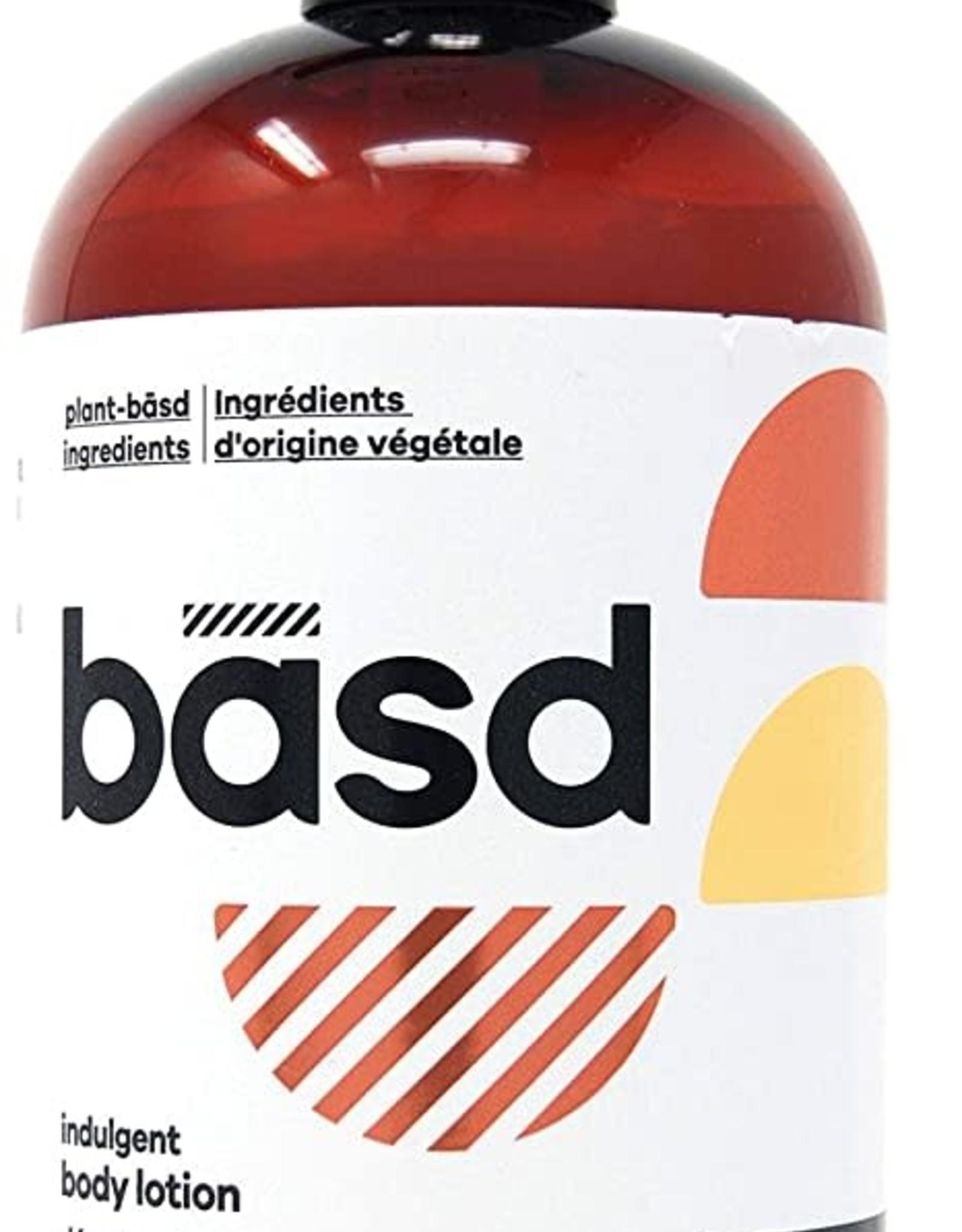 Basd Body Lotion Basd