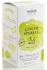 Tealish Ginger Sparkle-Tea Box