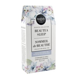 Beautea Sleep -Teabox