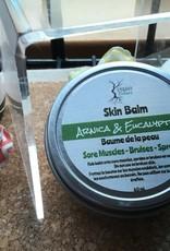 Embody Nature Arnica & Eucalyptus Skin Balm
