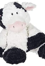 Cow Plush Tumble Bottom