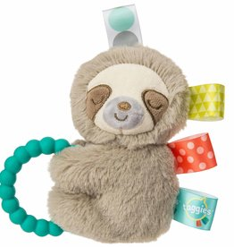 Tabbies Rattle Sloth
