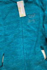 Ladies Lion's Head Fleece Jacket