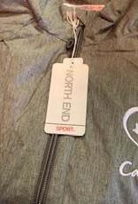 "Ladies All Weather Nylon Jacket ""Canada"""