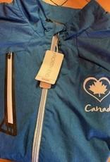 "Mens All Weather Nylon Jacket "" Canada"""